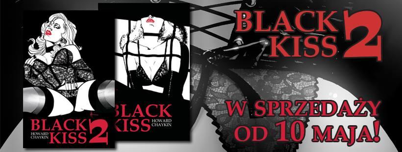 Black Kiss 2 w sprzedaży od 10.5!