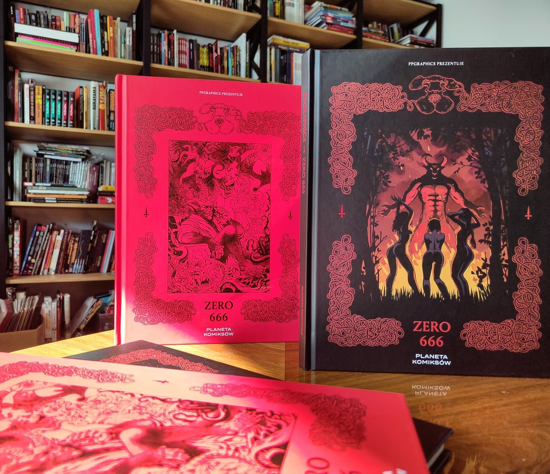 Albumy PPGraphics wydrukowane! Pierwsze fotki ❤️