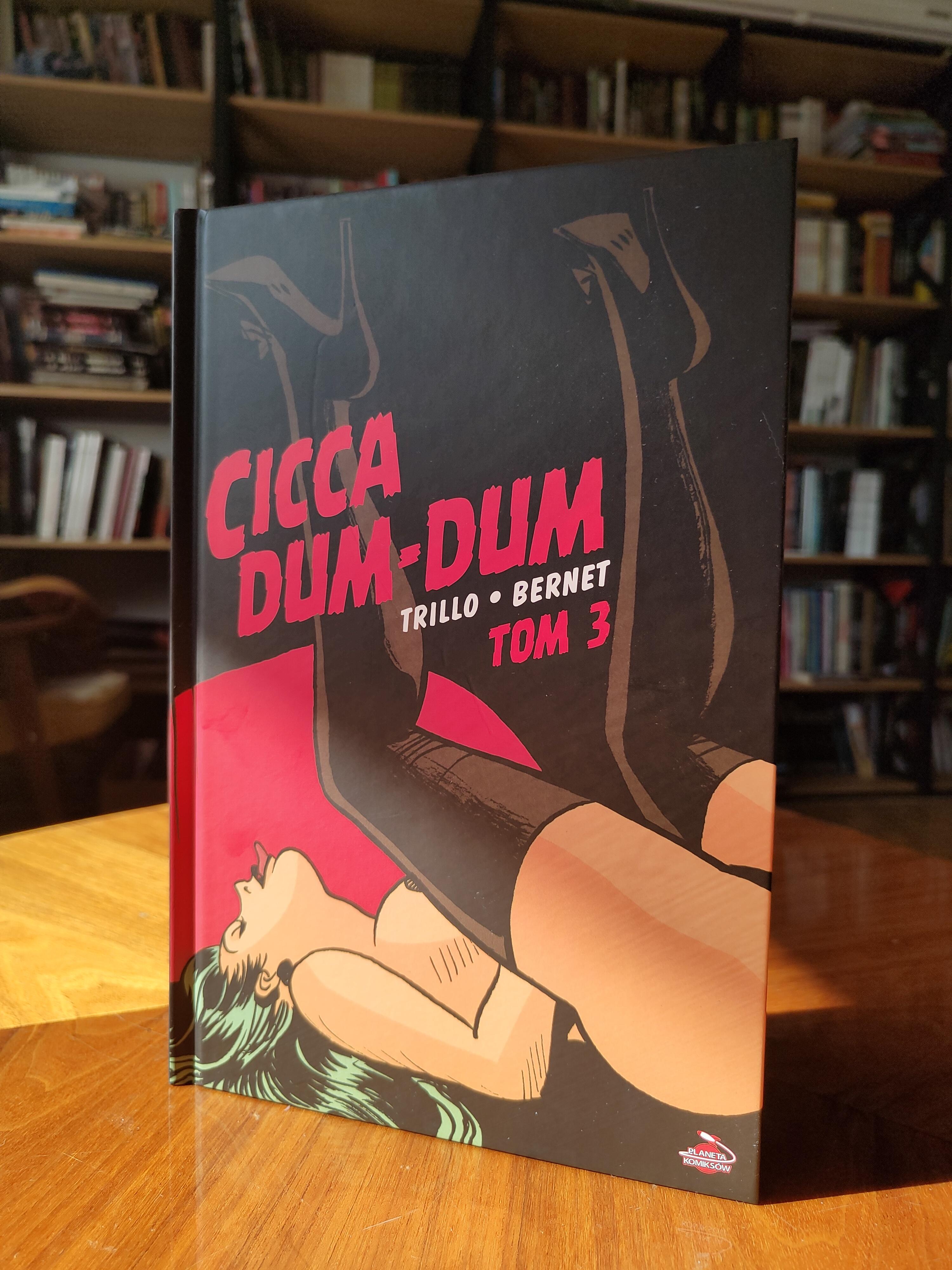 Cicca Dum-Dum 3 już w magazynie!
